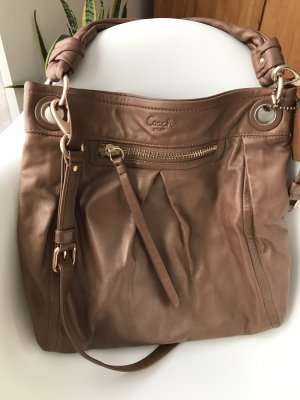 Coach Crossbody bag beige
