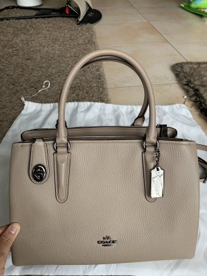 Coach Handbag oatmeal-cream