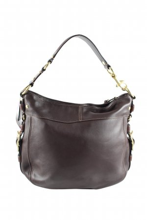 Coach Crossbody bag brown casual look