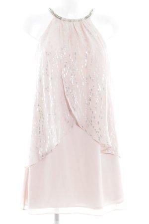 Coast A-Linien Kleid rosé Elegant
