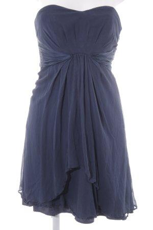 Coast Abendkleid dunkelblau Party-Look