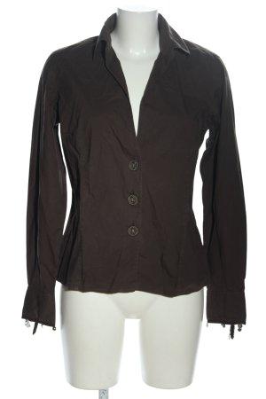 Coast Marynarka koszulowa czarny W stylu casual