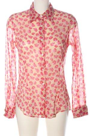 Coast Camicia blusa motivo floreale stile casual