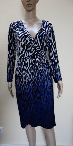 Coast Kleid Festlich mit Leo Print