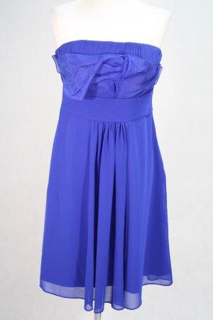 Coast   Kleid in Blau