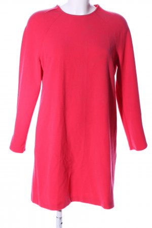 Coast Langarmkleid pink Casual-Look