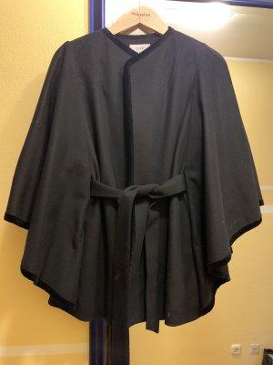 Coast Cappotto in lana nero