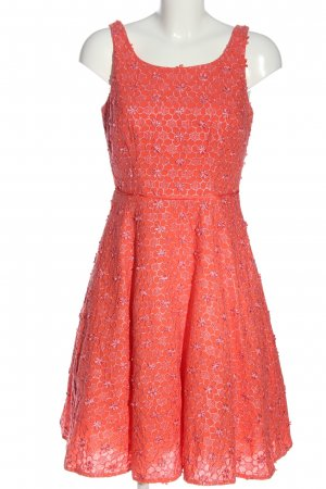 Coast Minikleid rot Elegant