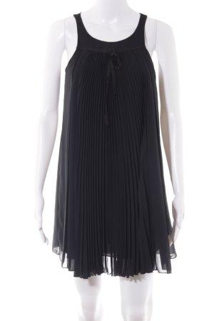 Coast Minikleid schwarz Elegant
