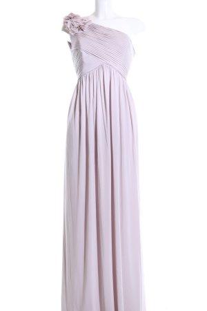 Coast One-Shoulder-Kleid pink Elegant