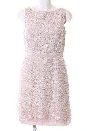Coast Lace Dress pink elegant