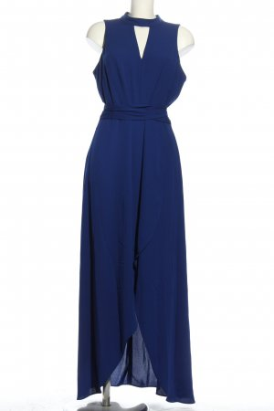 Coast High Low Dress blue elegant