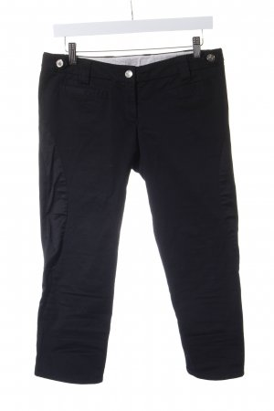 Coast Weber & Ahaus 3/4 Length Trousers black casual look