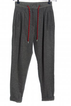 Coast Weber & Ahaus Pleated Trousers light grey casual look