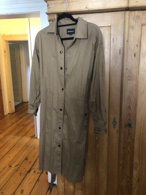 Coat or dress