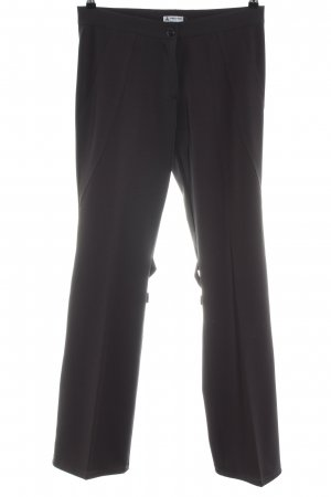Cobra Pleated Trousers black business style