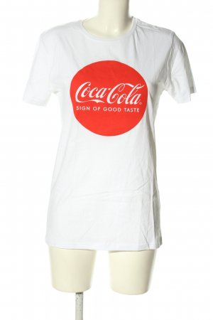COCA-COLA COLLECTION Print-Shirt