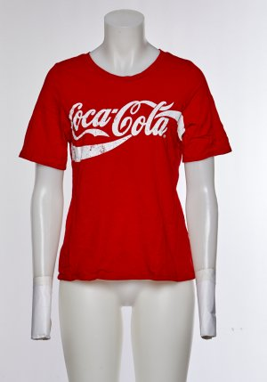 COCA COLA / ONLY SHIRT