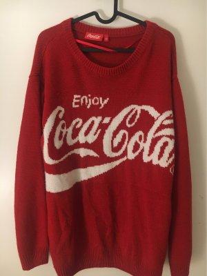 Coca Cola Pulli