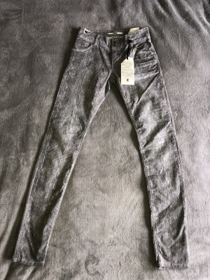 Coccara Jeans gemustert (Indian Style) W27, neu!
