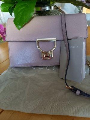 Coccinelle arlettis wallet crossbody bag