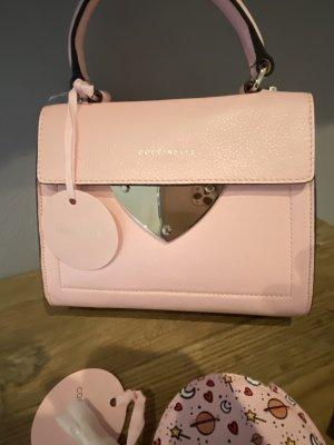 Coccinelle B 14 Tasche Rosa