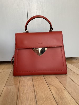 Coccinelle B14 Doctor Bag Rot