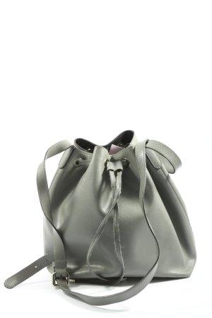 Coccinelle Bolso tipo marsupio caqui elegante