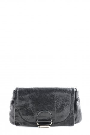 Coccinelle Clutch schwarz Casual-Look