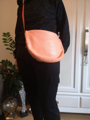 Coccinelle Crossbody Bag apricot