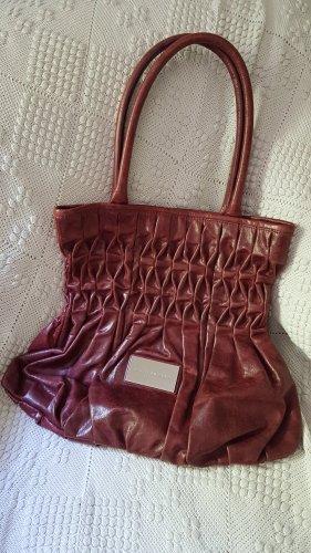 Coccinelle Goodie Bag, bordeaux