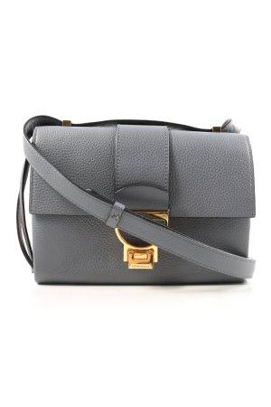"Coccinelle Handtasche ""Handbag Grainy"" hellgrau"