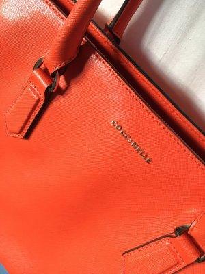 Coccinelle Handtasche Leder