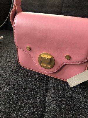 Coccinelle Handtasche Pink NEU