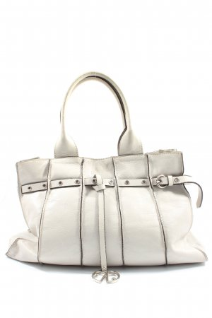 Coccinelle Carry Bag natural white casual look