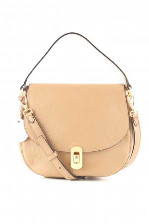 Coccinelle Hobo nude Casual-Look