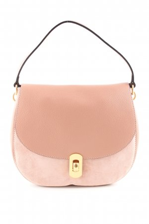 Coccinelle Hobo pink Casual-Look