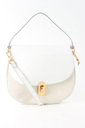 Coccinelle Hobo weiß Elegant