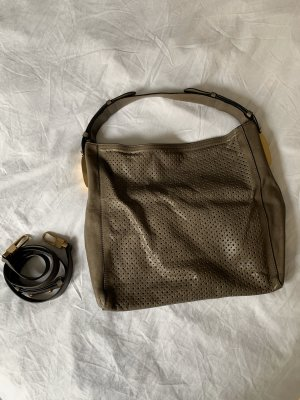 Coccinelle Crossbody bag grey brown