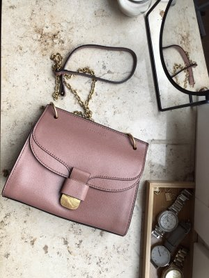 Coccinelle Crossbody bag beige