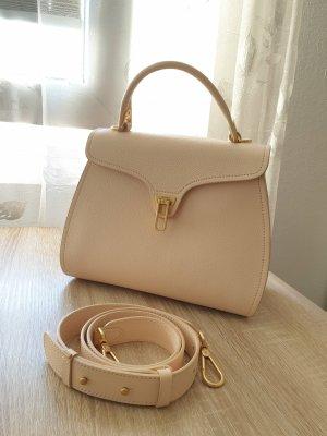 Coccinelle Leder Umhängetasche Handtasche