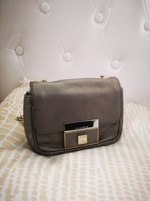 Coccinelle Crossbody bag bronze-colored