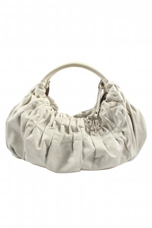 Coccinelle Carry Bag white casual look