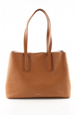 Coccinelle Shopper braun Business-Look