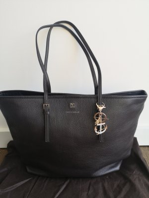 Coccinelle Shopper Tote Bag Leder wie Neverfull