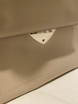 Coccinelle Carry Bag multicolored leather