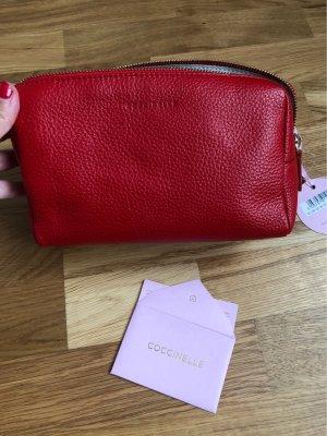 Coccinelle Mini Bag red