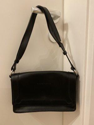 Coccinelle Shoulder Bag black