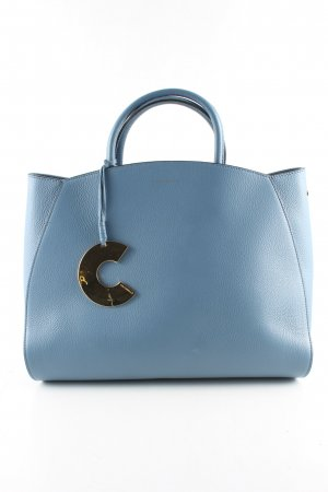 Coccinelle Tote blau Casual-Look