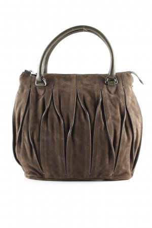 Coccinelle Crossbody bag khaki-brown business style